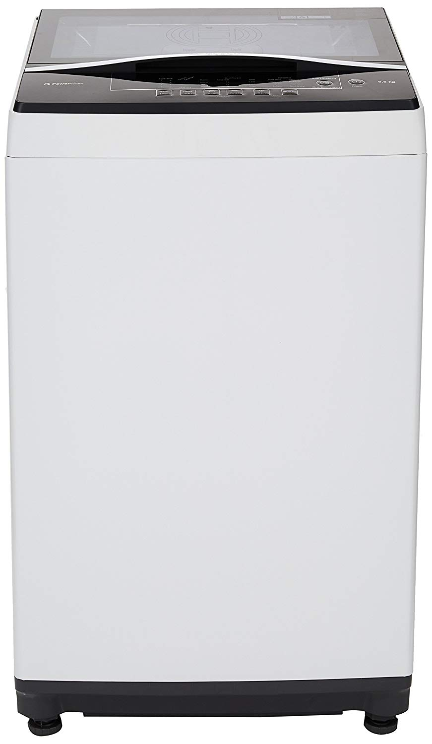 Bosch 6.5 Kg Fully-Automatic Top Loading Washing Machine ...