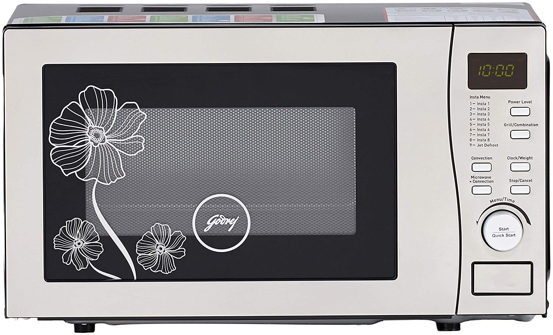 Rej 20 L Convection Microwave Oven