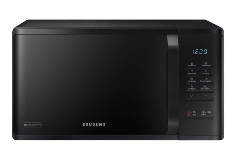 Samsung 23 L Solo Microwave Oven Reviews And Best Price In
