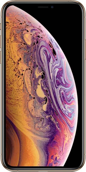 Apple iPhone XS (Gold, 64 GB)