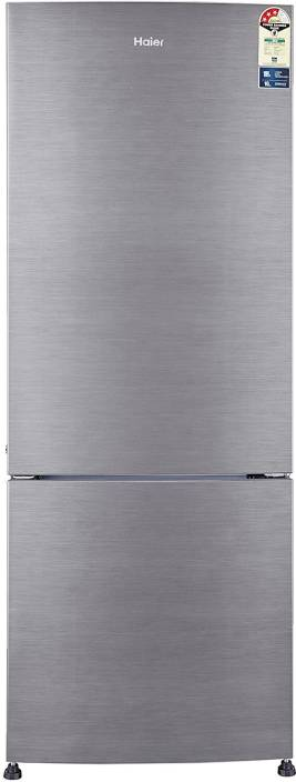 Haier 320 L Frost Free Double Door 3 Star Refrigerator