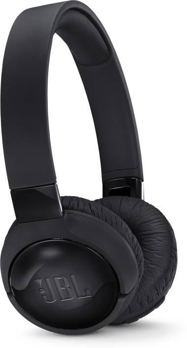 JBL T600BTNC Bluetooth Headset with Mic