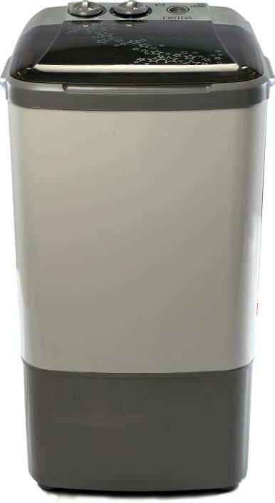 Onida 6.5 kg Washer Only Grey