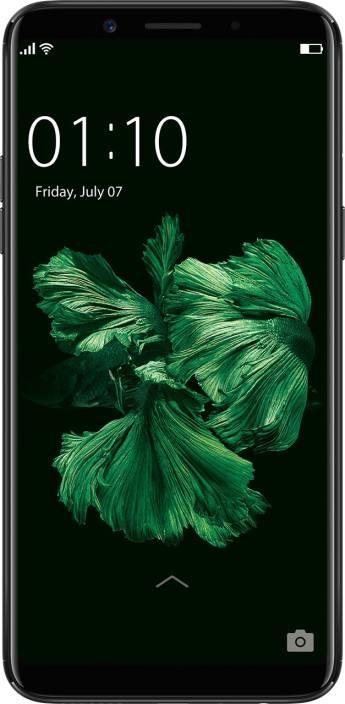 OPPO F5 (Black, 64 GB)