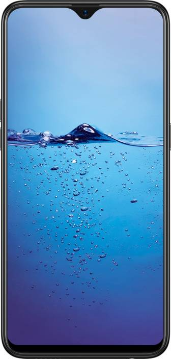OPPO F9 (Mist Black, 64 GB)