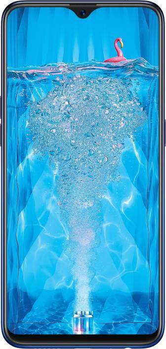 OPPO F9 Pro (Twilight Blue, 64 GB)