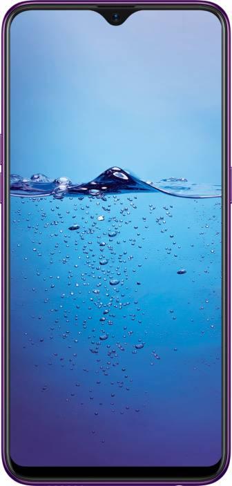 OPPO F9 (Stellar Purple, 64 GB)