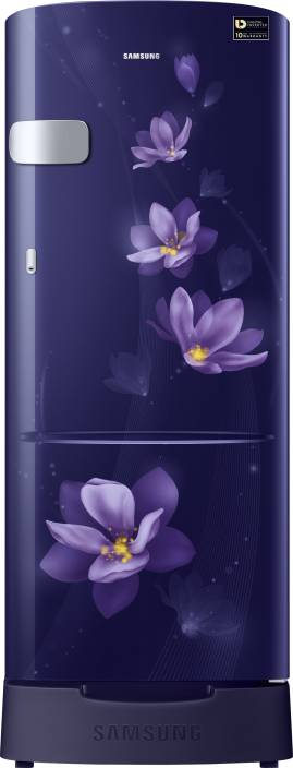Samsung 192 L Direct Cool Single Door 5 Star Refrigerator