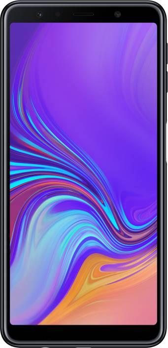Samsung Galaxy A7 (Black, 64 GB)