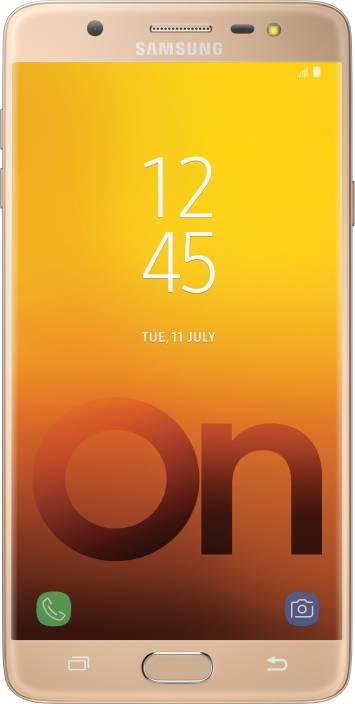 Samsung Galaxy On Max (Gold, 32 GB)