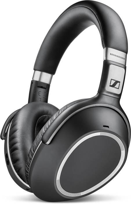 Sennheiser PXC 550 Bluetooth Headset with Mic