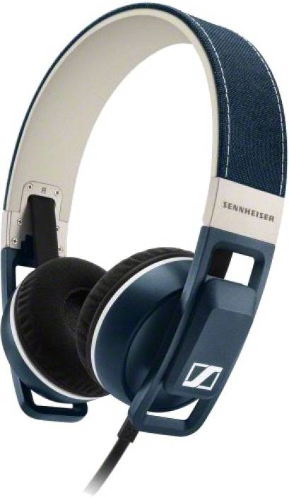 Sennheiser Urbanite Wired Headset with Mic