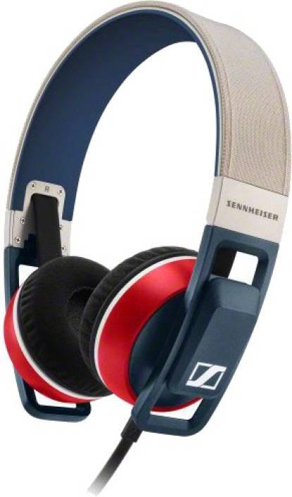 Sennheiser Urbanite Wired Headset with Mic