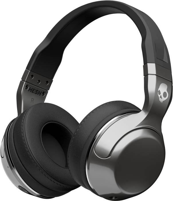 Skullcandy Hesh 2 Bluetooth Headset with Mic