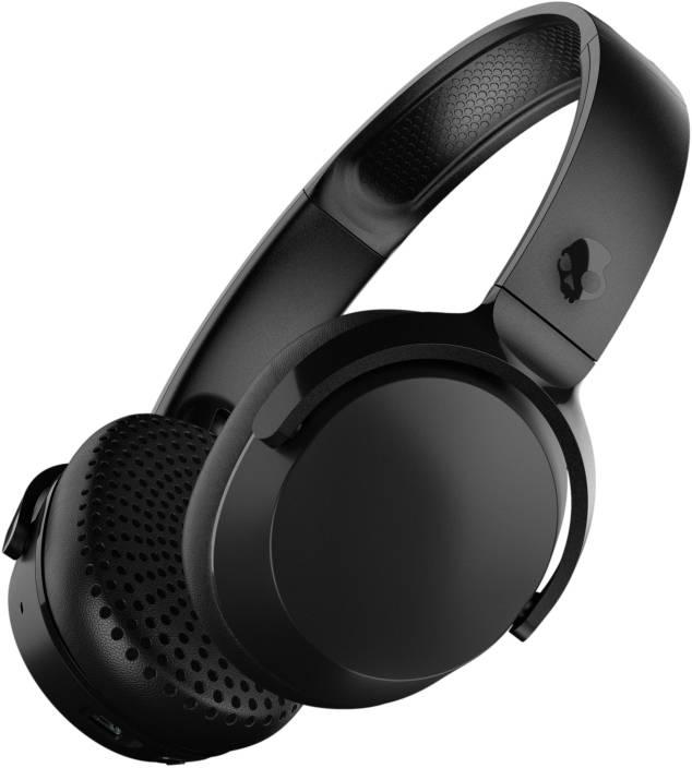 Skullcandy Riff BT Bluetooth Headset with Mic