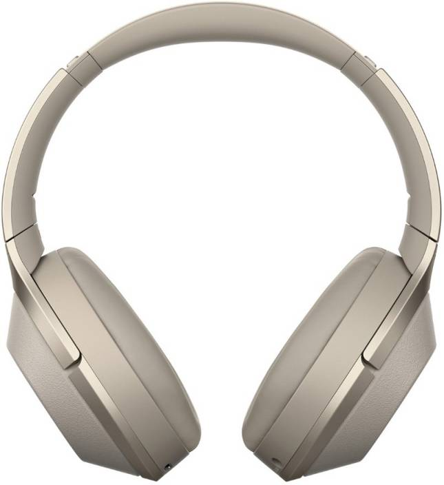 Sony WH-1000XM2 Bluetooth ANC Headset with Mic & Touch Sensor