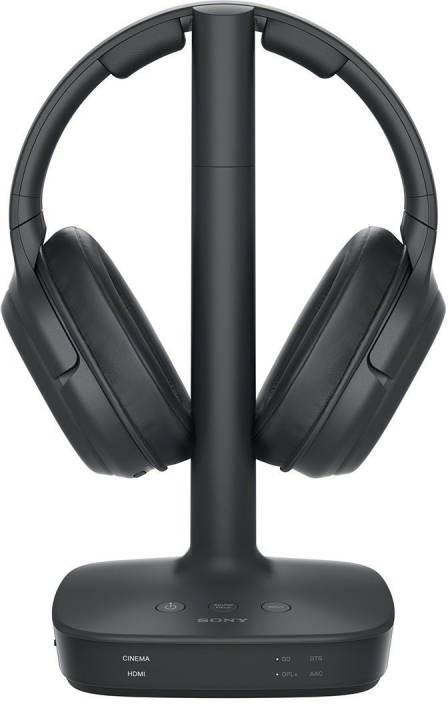 Sony WH-L600 Bluetooth Headset with Mic