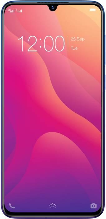 Vivo V11 (Nebula Purple, 64 GB)