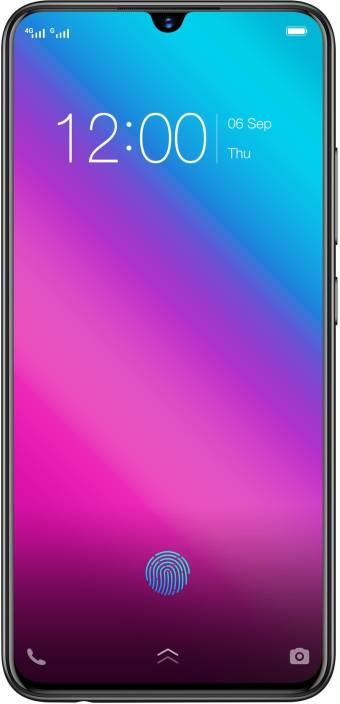 Vivo V11 Pro (Starry Night Black, 64 GB)