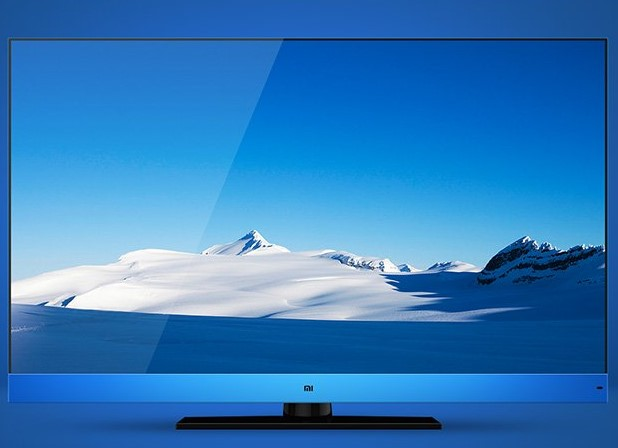 Xiaomi television