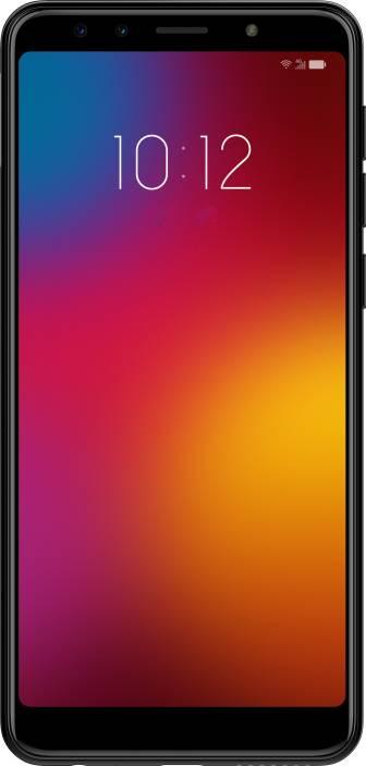 Lenovo K9 (Black, 32 GB)