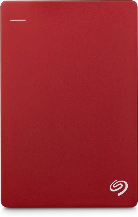 Seagate Plus Slim 2 TB Wired External Hard Disk Drive