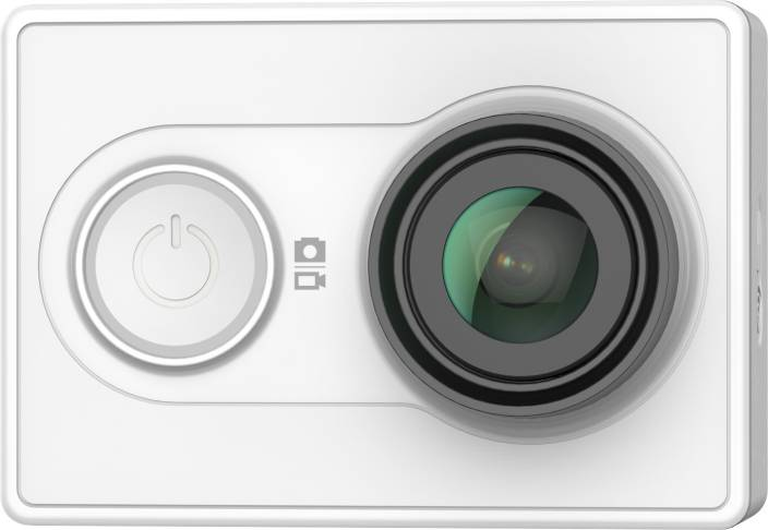 Yi 2K Sports and Action Camera