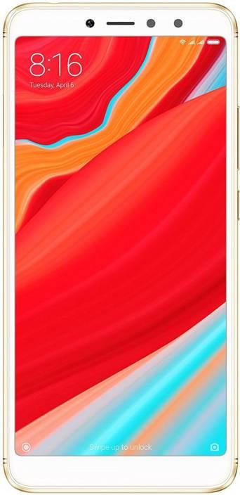 Redmi Y2 (Gold, 32 GB)