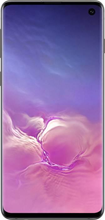 Samsung Galaxy S10 (Black, 128 GB)