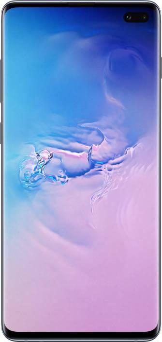 Samsung Galaxy S10 Plus (Blue, 128 GB)