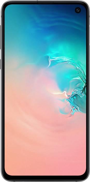 Samsung Galaxy S10e (White, 128 GB)