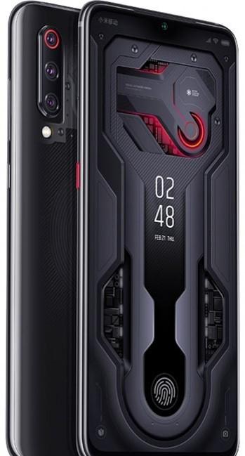 Xiaomi Mi 9 Explorer Edition
