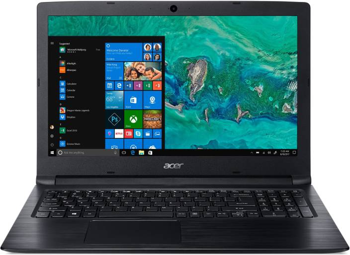 Acer Aspire 3 Core i3 8th Gen - (4 GB/1 TB HDD/Windows 10 Home) A315-53 Laptop