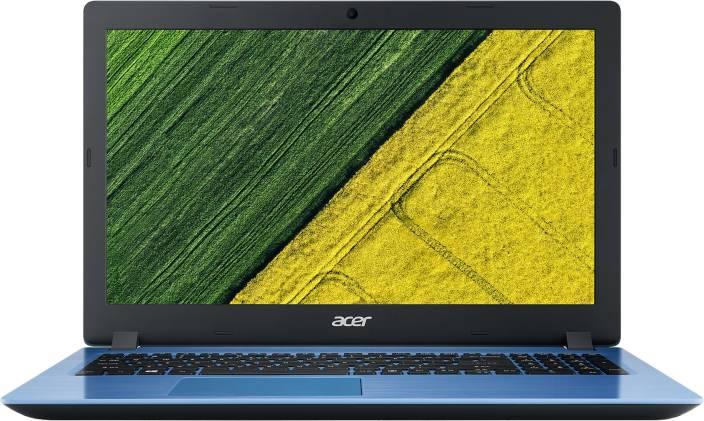 Acer Aspire 3 Pentium Quad Core - (4 GB/1 TB HDD/Linux) A315-31 Laptop