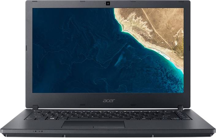 Acer Travelmate P2 Core i7 8th Gen - (12 GB/1 TB HDD/Linux/2 GB Graphics) P2410-G2-MG Laptop