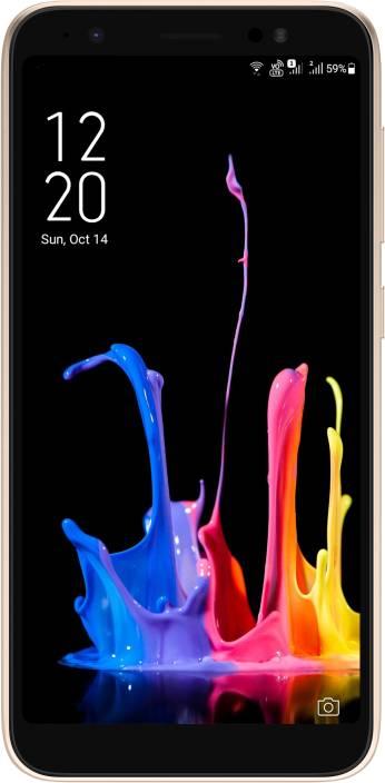 Asus ZenFone Lite L1 (Gold, 16 GB)
