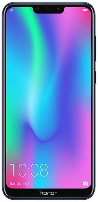 Honor 8C (Blue, 32 GB)