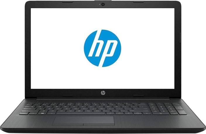 HP 15q Core i5 8th Gen - (8 GB/1 TB HDD/DOS) 15q-ds0009TU Laptop