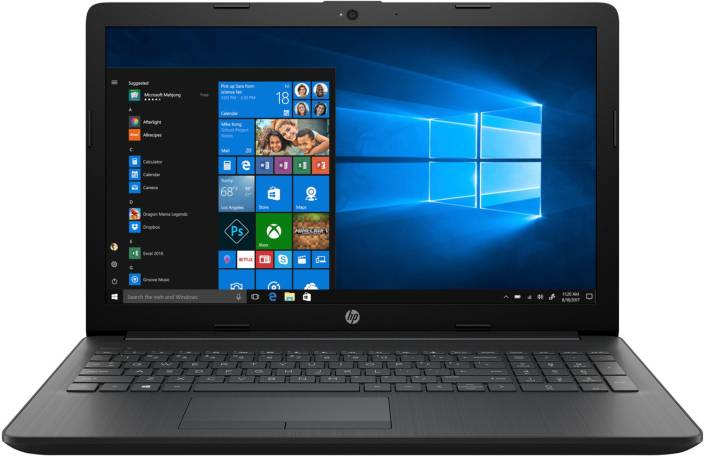 HP 15q Core i5 8th Gen - (8 GB/1 TB HDD/Windows 10 Home) 15q-ds0010TU Laptop