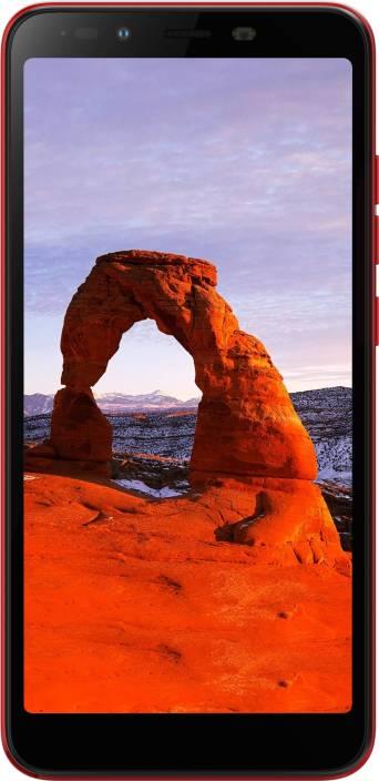 Infinix Smart 2 (Bordeaux Red, 16 GB)