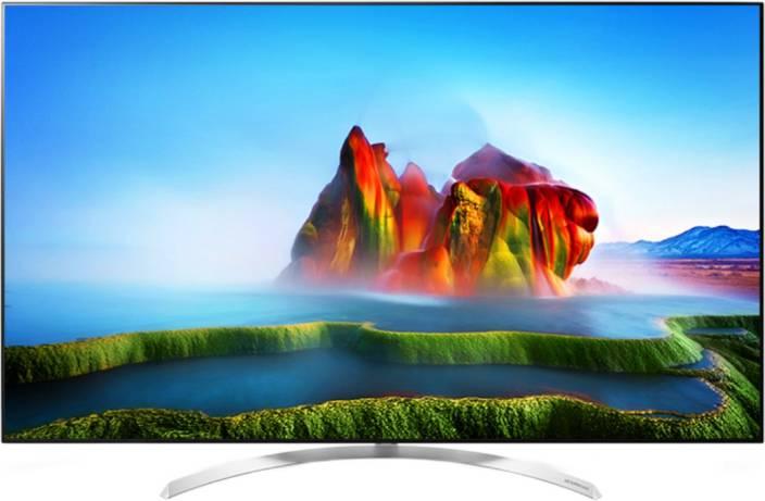 LG Super UHD 164cm (65 inch) Ultra HD (4K) LED Smart TV