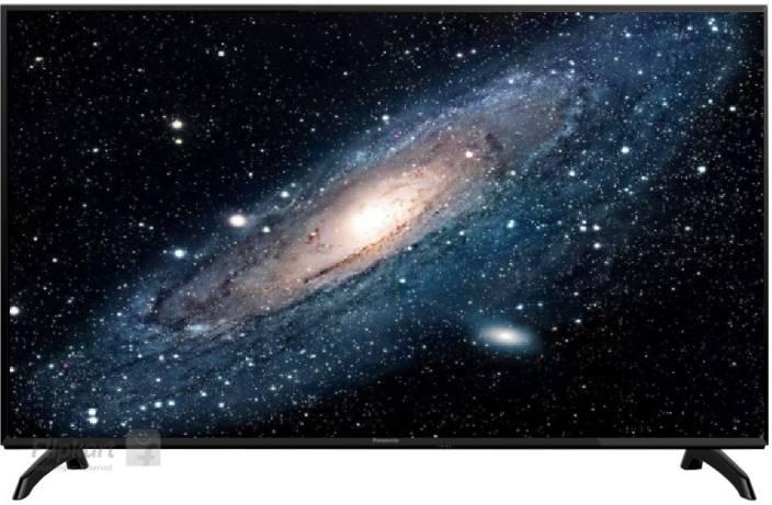 Panasonic 139cm (55 inch) Full HD LED Smart TV
