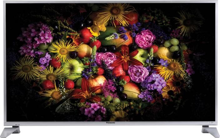 Panasonic FS630 Series 108cm (43 inch) Full HD LED Smart TV