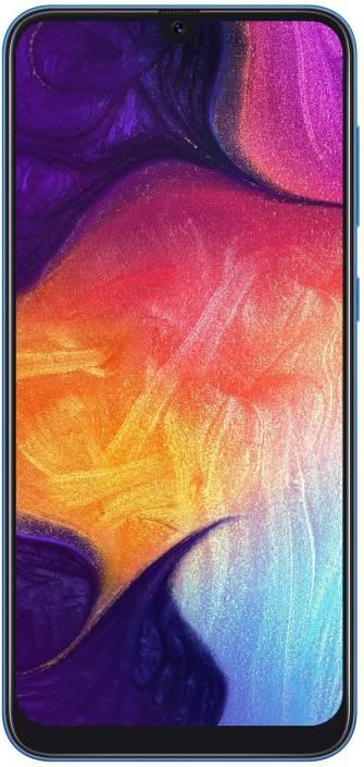 Samsung Galaxy A50 (Blue, 64 GB)