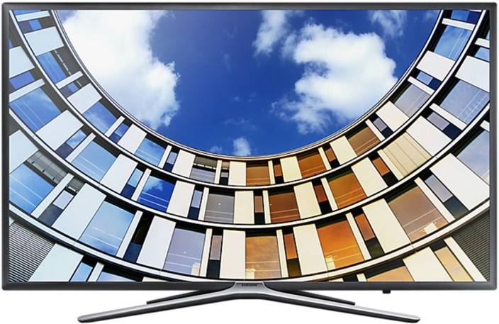 Samsung Series 5 108cm (43 inch) Full HD LED Smart TV