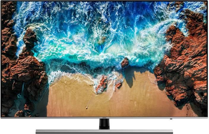 Samsung Series 8 138cm (55 inch) Ultra HD (4K) LED Smart TV