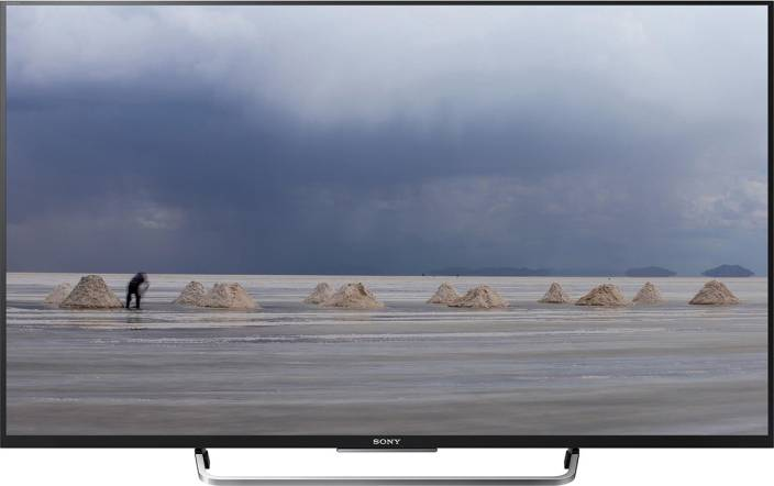 Sony Android 108cm (43 inch) Full HD LED Smart TV