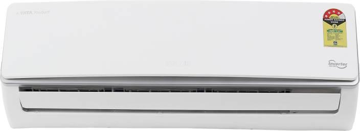 Voltas 1.5 Ton 4 Star Inverter AC - White
