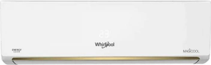 Whirlpool 1 Ton 3 Star Split AC - White