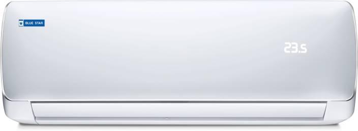 Blue Star 1.5 Ton 5 Star Split Inverter AC - White